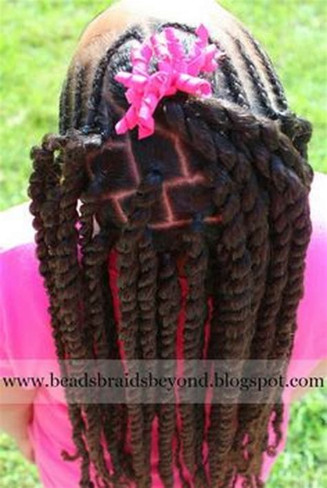 little black girls twist hairstyles little girl braided hairstyles