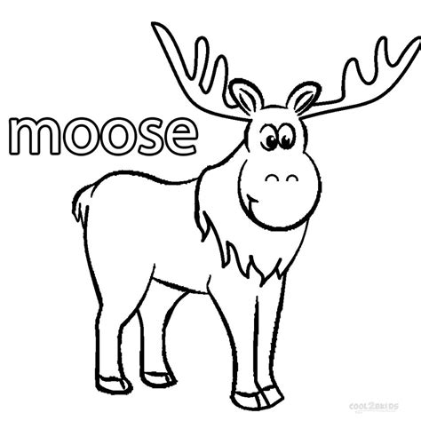 coloring book pages moose cartoon moose coloring pages az coloring pages