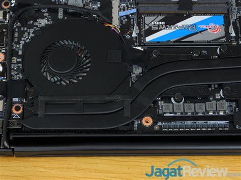 review gigabyte aero 15x v8 kencang tipis dan terjangkau dengan i7 8750h jagat review