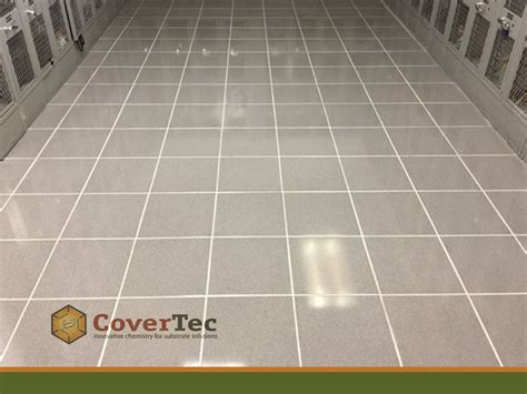 Tile Sealer for Ceramic Tile   Covertec Products