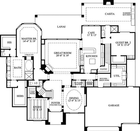 tudor house plans smalltowndjs