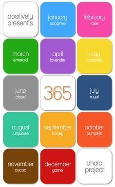 colors of the month color of the month january 2016 search colors