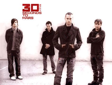 30 seconds to mars best songs what is the best 30stm song poll results 30 seconds to
