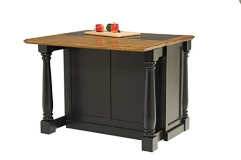 home styles 5009 94 monarch granite top kitchen island