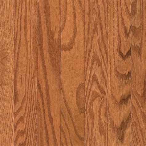 shop mohawk belleville 2 in butterscotch oak hardwood