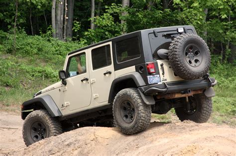 Aev Jeep 2011 Aev Jeep Wrangler Hemi Spin Photo Gallery