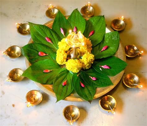 diwali decorations at home www imgkid the image