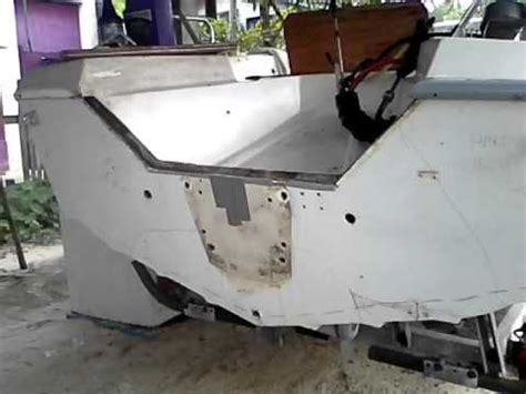 diy boat repair 25 best ideas about boat restoration on pinterest