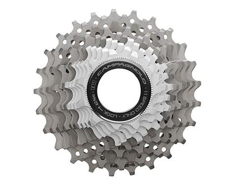 11 speed cassette cagnolo record 11 speed cassette merlin cycles