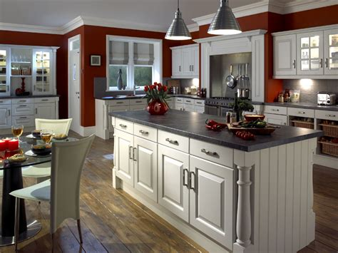 30 popular traditional kitchen design ideas