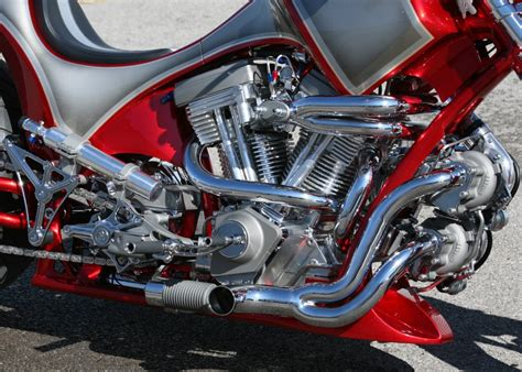 Turbo Chopper Kit cmp turbo kits harley davidson turbo kits motorcycle