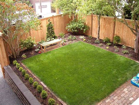 landscaping ideas for backyard safe home inspiration