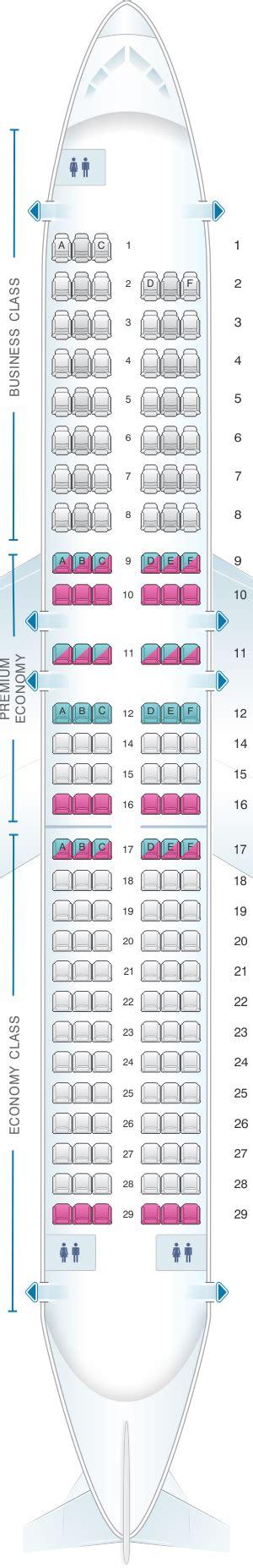 airbus a320 sieges plan de cabine air airbus a320 europe seatmaestro fr