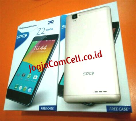 spc z2 smartphone android 5 5 inch murah