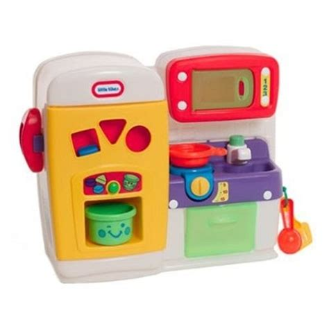 Tikes Discover Sounds Kitchen by Branded Pre Loved Shoppe Tikes Discover Sounds Kitchen