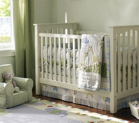 Pottery Barn Kids Crib Giveaway Pottery Barn Baby Crib