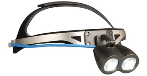 designs for vision light led daylite beam headlight optically collimated for