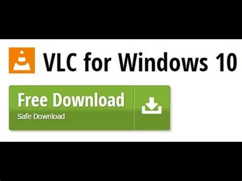tutorial vlc windows 10 how to download vlc media player in windows 10 phim video clip