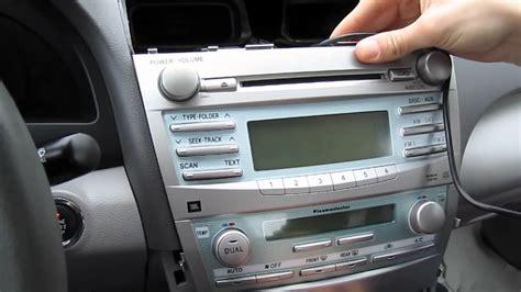 gta car kits toyota camry   install  iphone