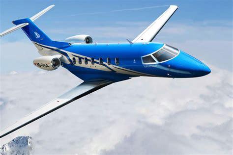 imagenes asombrosas de aviones pilatus pc 24 mucho m 225 s que un avi 243 n privado