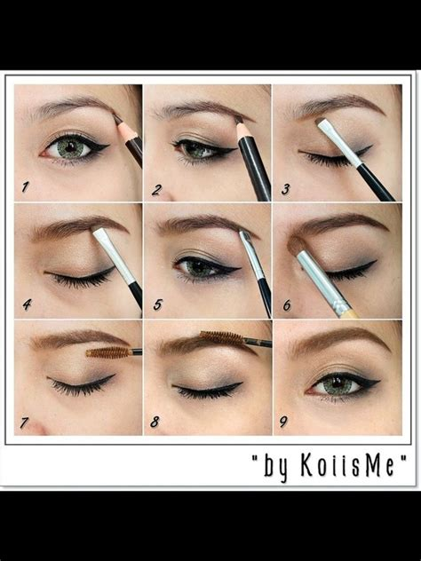 Drawing Eyebrows by How To Draw Eyebrow Eyebrows How To Draw
