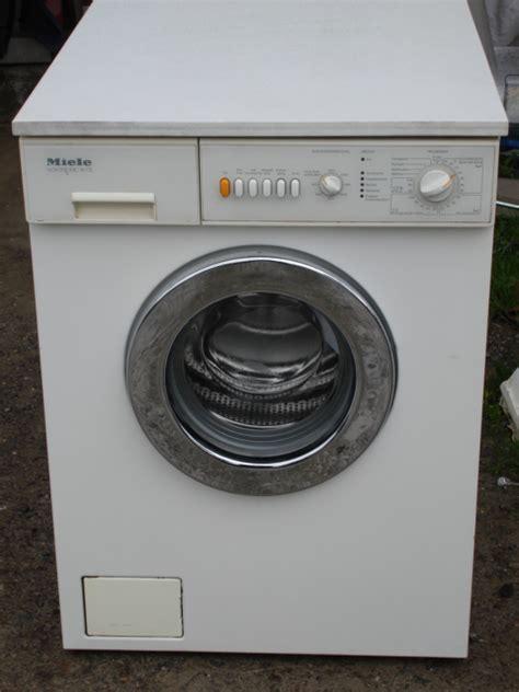 miele waschmaschine ablaufschlauch details zu miele novotronic w 715 w715 waschmaschine