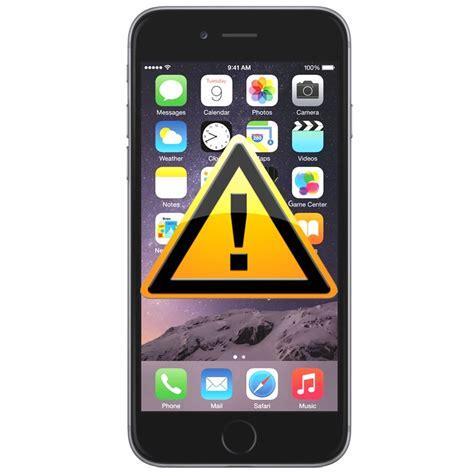 reparation nappe capteur pour iphone