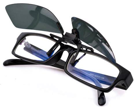 lensa jepit kacamata ubah kacamata biasa jadi kacamata