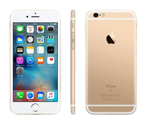 apple iphone 6s 64gb factory unlocked 4 7 quot 3d touch ios smartphone ebay
