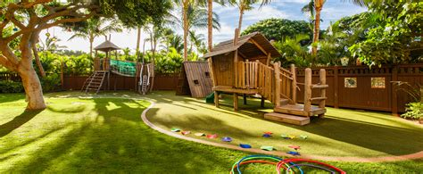 Hawaiian House | aunty s beach house kids club aulani hawaii resort spa