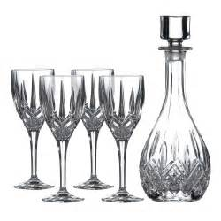 Glass Set Royal Doulton Decanters Wine Decanter Set Decanter 750ml