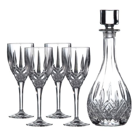 Glass Sets Royal Doulton Decanters Wine Decanter Set Decanter 750ml