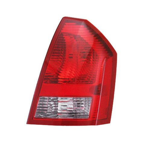 2006 chrysler 300 tail lights eagle 174 chrysler 300 2006 replacement tail light