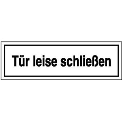 gebotsschilder t 252 r schlie 223 en pictures to pin on - Schublade Leise Schlie En