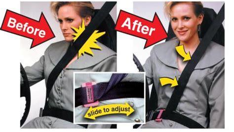 seat belt comfort device seatbelt tension adjuster seatbelt safety device auto