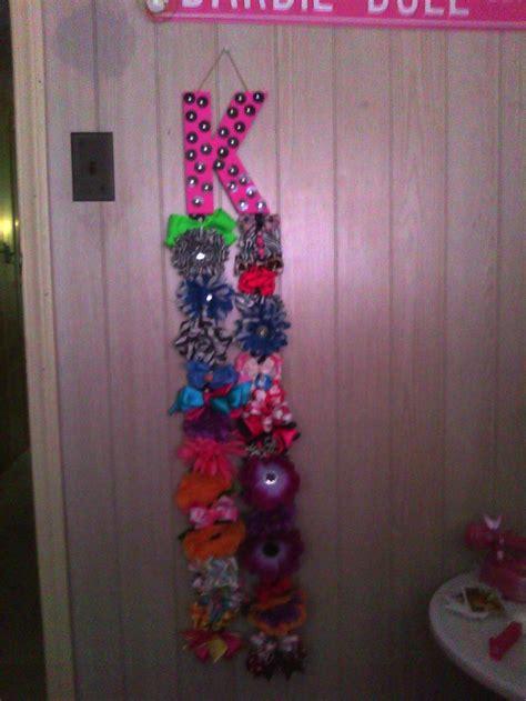 bow holders on pinterest hair bow holders boutique hair bows hair bow holder with bows special ideas pinterest