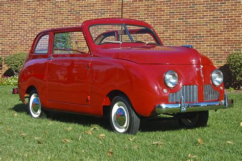 crosley car 1948 crosley convertible 96356