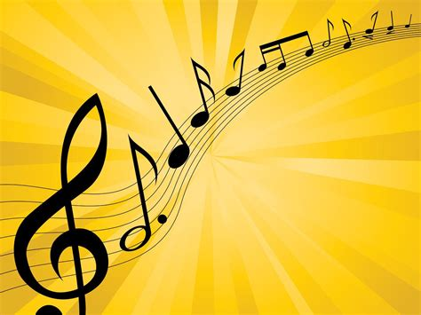 musical powerpoint templates backgrounds for wallpaper cave
