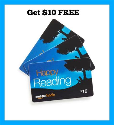 Amazon Gift Card Deal - amazon gift card deal get 10 free