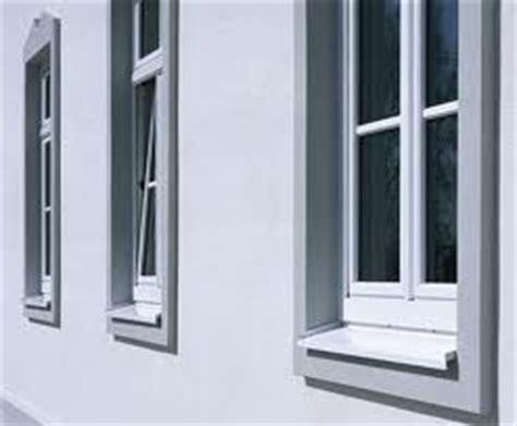 Fensterlaibung Farblich Absetzen by чем пластиковые окна отличаются друг от друга