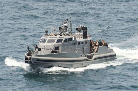 catamaran hull protectors u s navy coastal riverine force tests new coastal command
