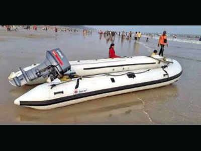 speed boat cost in india speedboat hits injures swimmer off digha coast kolkata