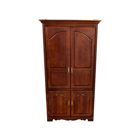 used jewelry armoire for sale hardwood armoire 28 images wardrobes armoires used