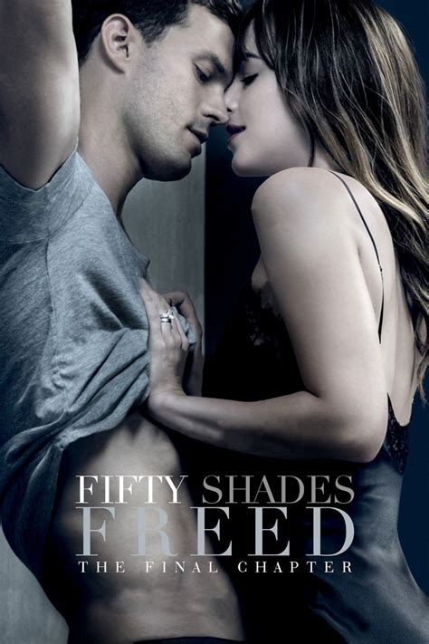 Fifty Shades Freed 2018 Fifty Shades Freed 2018 Posters The Movie Database Tmdb