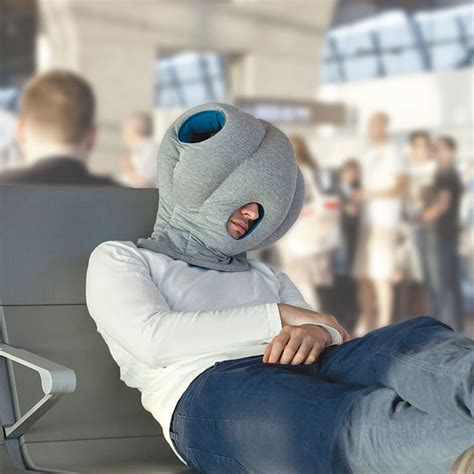 Bantal You And Me by Your Airplane Neck Pillow Has Nothing On This Sle
