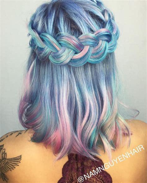 hombre hair color in your fifty 1000 ideas sobre tintes para cabello de color azul en