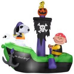 Pics photos inflatable pirate ship halloween halloween