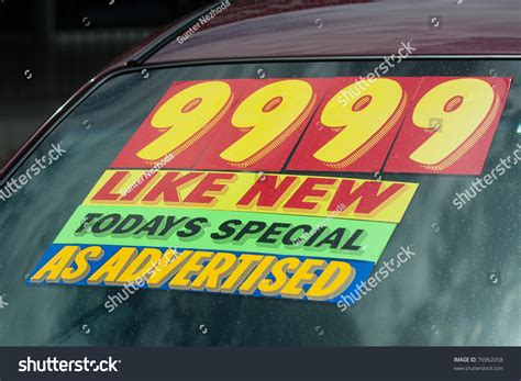 Car With Sticker Price by Car Windshield Stickers For Sale Car Window Decals Auto