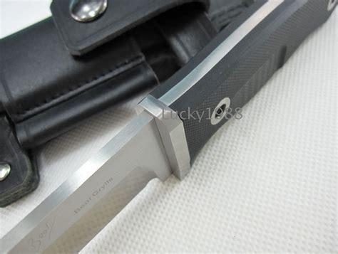 sted knives grylls overlevelse kniv cing kniv udend rs