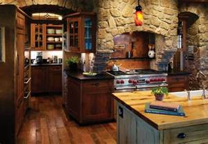 Rustic Kitchen Designs Rustic Kitchen Interior Design Carters Kitchenion